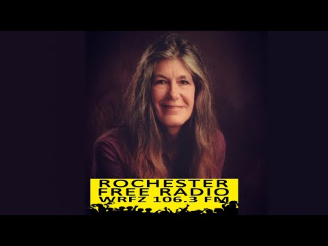 #87 Fresh Toones Music Show (2018) Radio Broadcast - The Jane Held Dedication