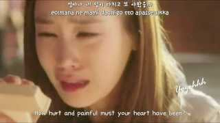 Video Melody Day - I'll Be Waiting (기다려본다) FMV (Hotel King OST)[ENGSUB + Romanization + Hangul] download MP3, 3GP, MP4, WEBM, AVI, FLV Februari 2018