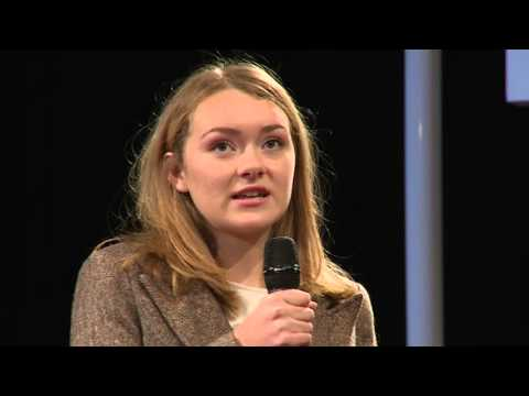 Cross Continental Partners: Refocusing the Lens | South Africa Reflections | TEDxYouth@Manchester