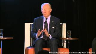 Canadian Hotel Investment Conference – May 2013