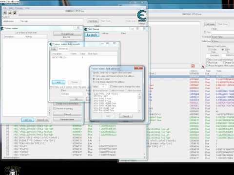 Create your own LFS Tweaks :: LFS Tweak, Mods, Skins, Setups
