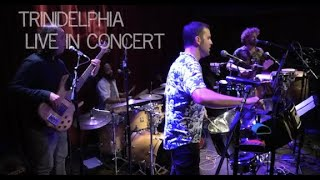 Trinidelphia at World Cafe Live (2019) Fun Moments!
