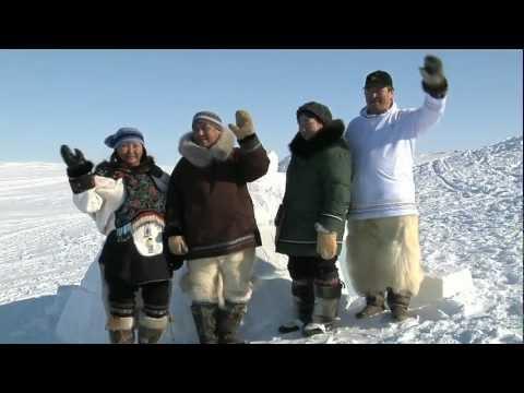 Tourisme Quebec Nunavik Tourism TV Spot