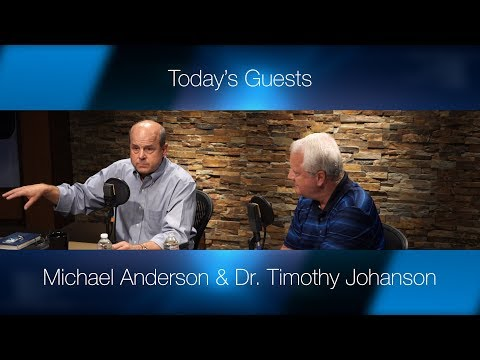 Better Ways to Communicate with Your Children Part 1 - Michael Anderson and Dr. Timothy Johanson
