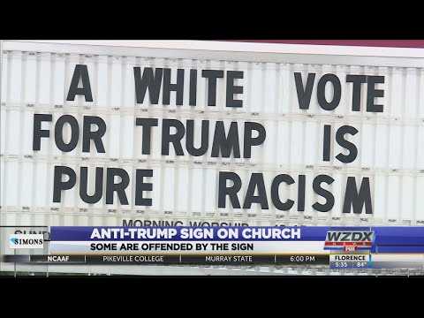 The Conservative Circus with James T. Harris - Watch Black Minister And His Church Preach Trump Hate