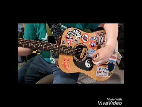 Fender Mesquite Versus Fishman Single Coil (acoustic Guitar Sound Hole Pickups)