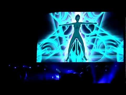 Dethklok - Murmaider & Andromeda (Live 11-17-2012)