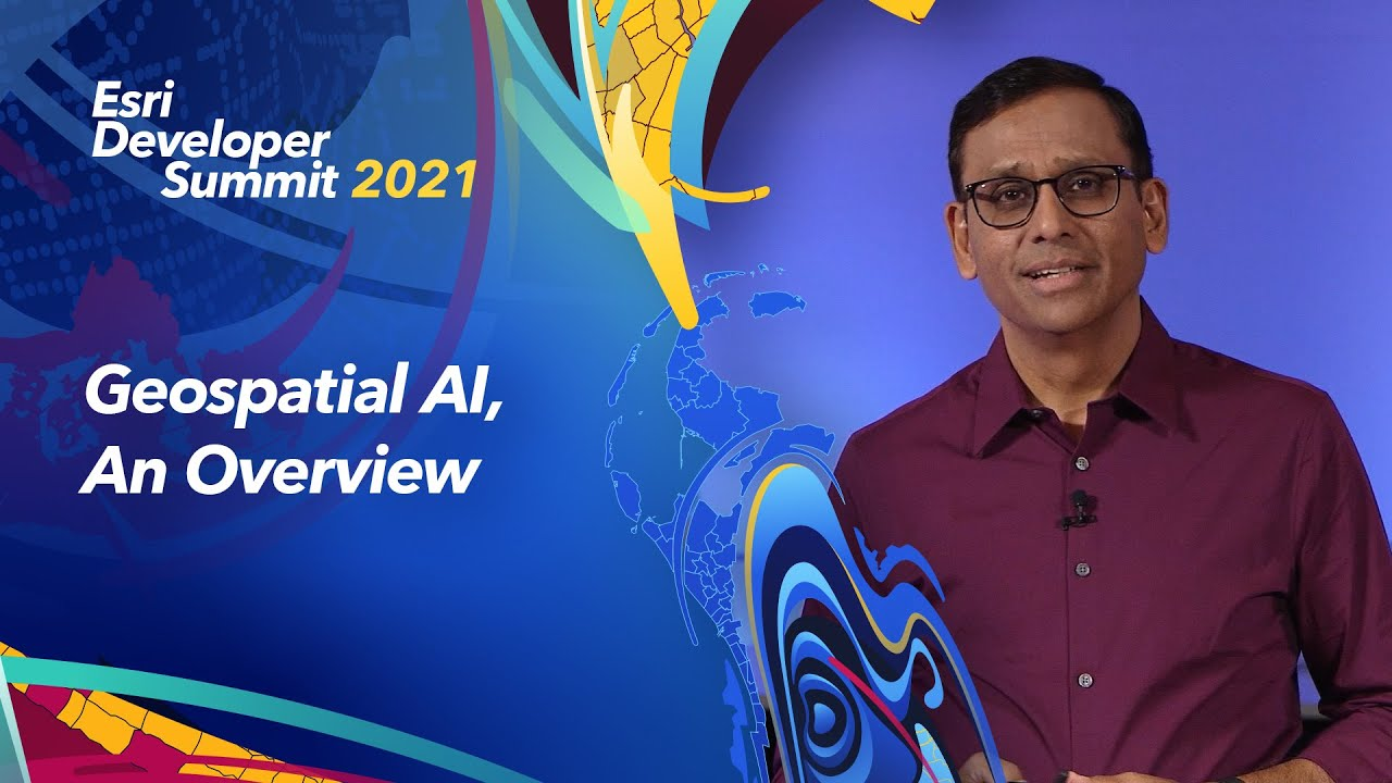 Download Geospatial AI, An Overview