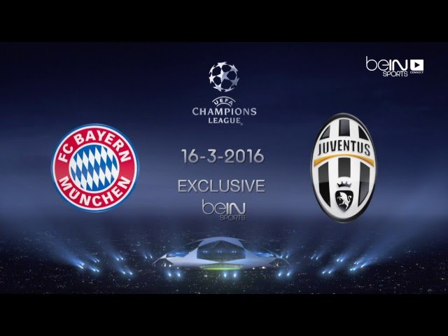 Bayern vs Juventus ... It is not over yet !