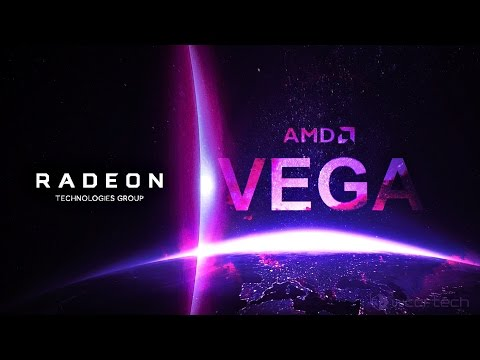 AMD Vega and RX 500 Series Detailed