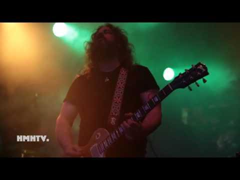 MONKEY3 - Last Gamuzao (Live At Freak Valley Festival) | Napalm Records