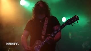 MONKEY3 - Last Gamuzao (Live At Freak Valley Festival)   Napalm Records