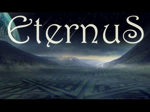 Eternus - Labyrinth of Reason (Full Album) 2014 - Symphonic Metal (CHILE)