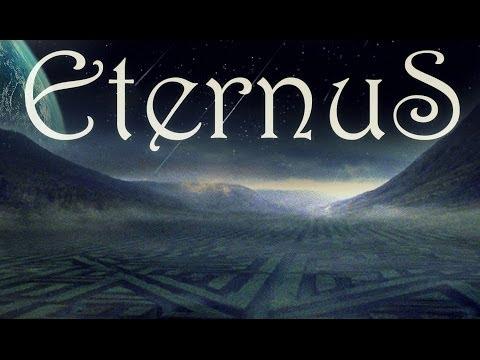 Eternus - Labyrinth of Reason (Full Album) 2014 - Symphonic Metal (CHILE)