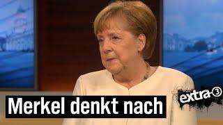Klartext-Merkel spricht! So kommen wir schnell aus der Coronakrise