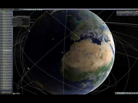 RP-0 Tutorial Campaign Part 38: Outer Planets Launches Sec. A