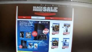 Black Friday 2014 Deals Eb Games Ebgames Kintips