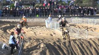 Skegness Beach Race 2014 - 5th Edition