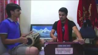 Download song Resham firiri Instrumental Madal and Harmonium.