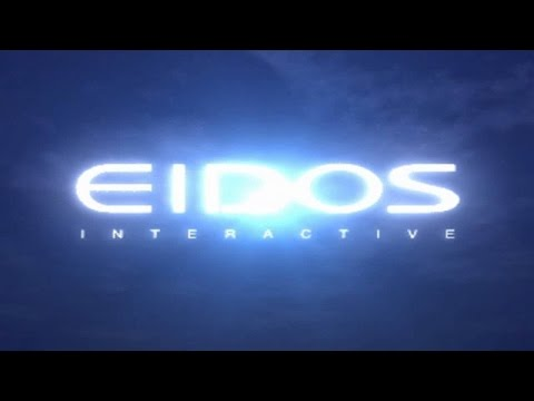 Eidos Interactive Games 1999-2000 VHS
