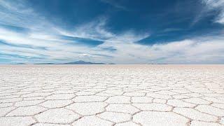 Bolivia's Beauty (Uyuni Salt Flats, Lake Titicaca, Madidi National Park)   Travel Video