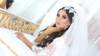 Orxideya Beauty Center ( wedding hairstyle and makeup) by Almina