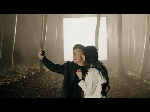 Thumbnail: Martin Garrix & Dua Lipa - Scared To Be Lonely (Behind The Scenes)