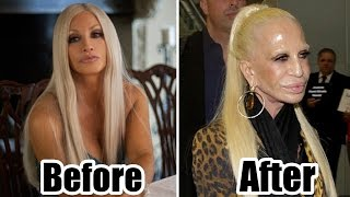 10 Celebrities Who Have Ruined Their Reputations