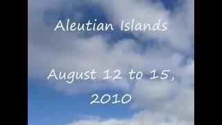 Aleutian Islands. Pure Paradise.
