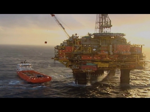 How to Decommission Brent: Drill Cuttings