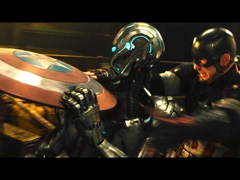 Age Of Ultron Extended Cut Full Movie