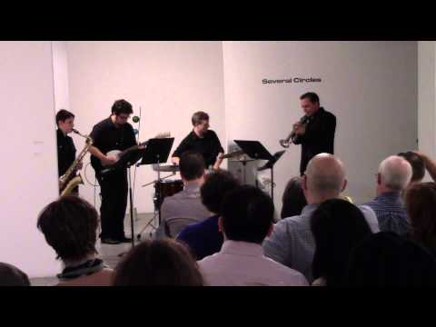 An Auditory Interpretation Of Several Circles Live @ EFA Project Space