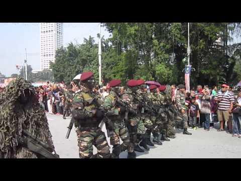 Merdeka 2013 @ Dataran Merdeka, Kuala Lumpur City Center KLCC  Part B -10