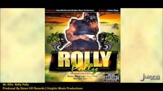 "Mr Killa - Rolly Polly ""2014 Grenada Soca"""