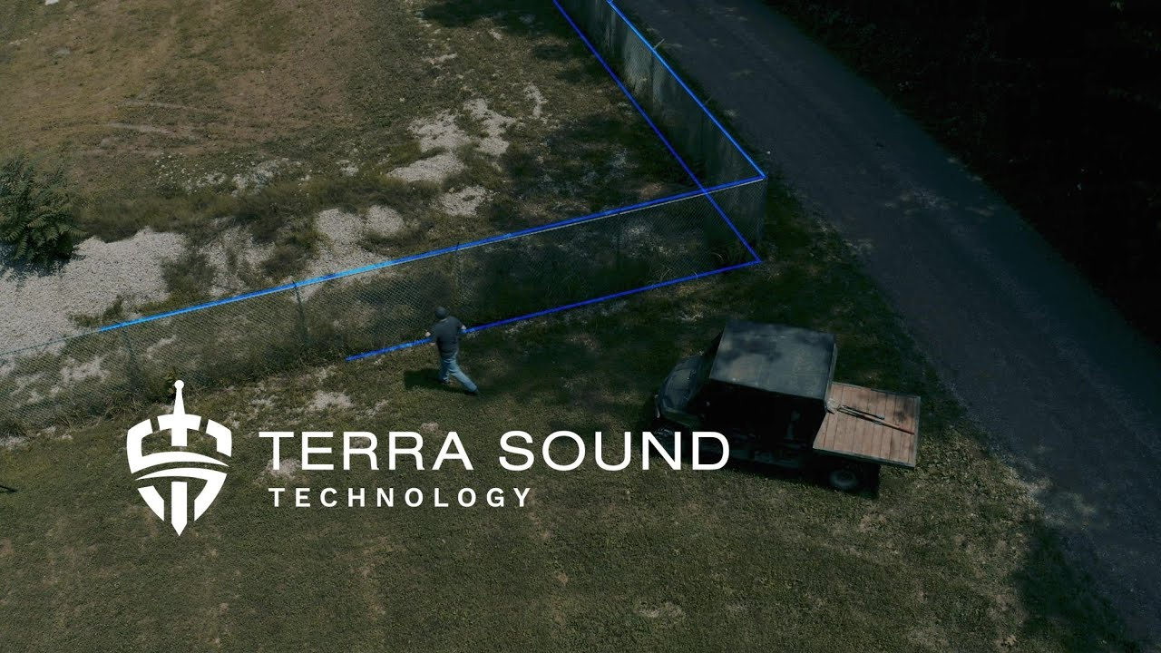 Terra Sound Fiber Optic Sensing For Perimeter Security