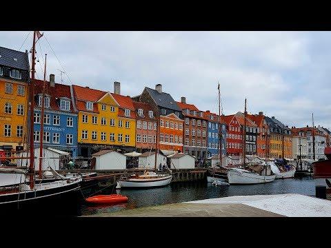 Копенгаген. Город Сказка. Лайфхаки