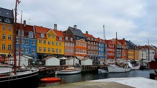 видео Что посмотреть в Копенгагене?