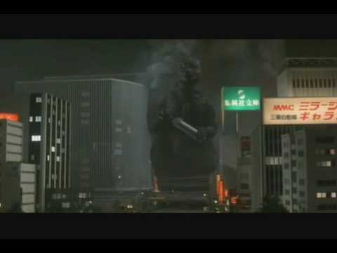 The Return of Godzilla  Pain Redefined
