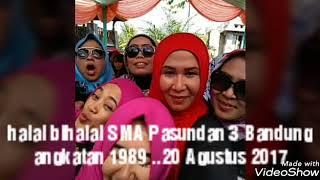 Video Halal bihalal Pasundan 3 Bandung yang 1989// Naff kenanglah Aku download MP3, 3GP, MP4, WEBM, AVI, FLV April 2018
