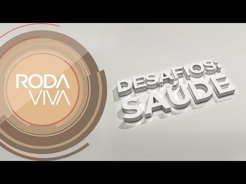 Roda Viva | Desafios 2018 - Saúde | 27/08/2018