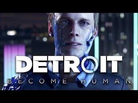 Eine grandiose Geschichte 🎮 DETROIT: BECOME HUMAN #001