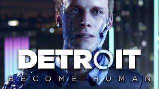 Das Leben als Android 🎮 DETROIT: BECOME HUMAN #002