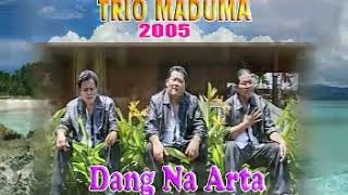 Video Dang Na Arta - Trio Maduma [Lagu Batak Populer] download MP3, 3GP, MP4, WEBM, AVI, FLV Juni 2018