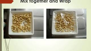 Easy and Quick Natto Making