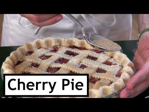 Baking a Cherry Pie with Jim Steinborn