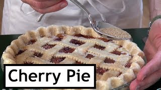 Baking a Cherry Pie with Jim Steinborn