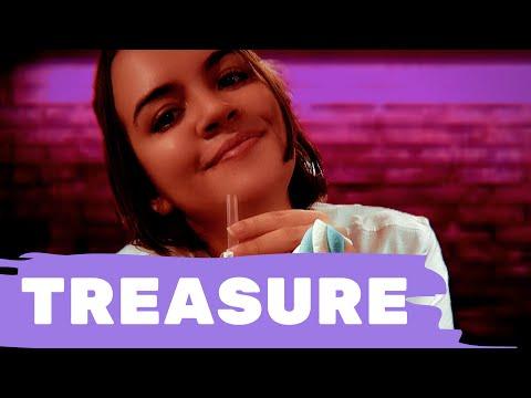 Treasure - Bruno Mars (cover Ju Rosario)