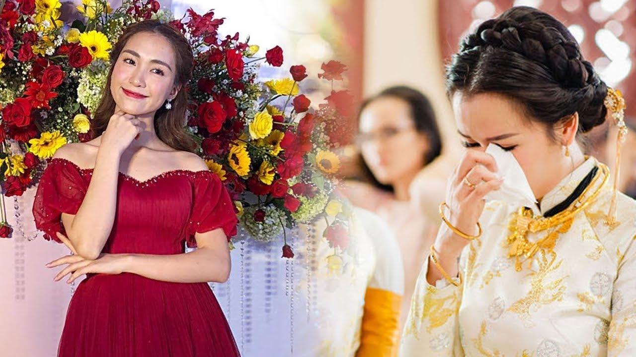 Võ Hạ Trâm CHÍNH THỨC lên tiếng khi nghe Hoà Minzy chúc phúc VÔ DUYÊN tại đám cưới