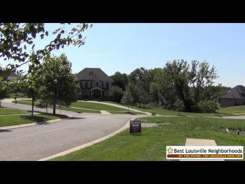 Best Louisville Neighborhoods: Poplar Woods