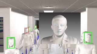 Gesichtserkennung: Amazon verkauft Software an US-Polizei